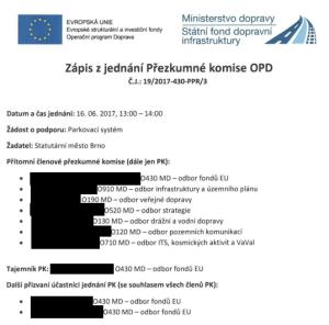 Zаpis z jednаni Prezkumne komise_16.6.2017 SC 2.3